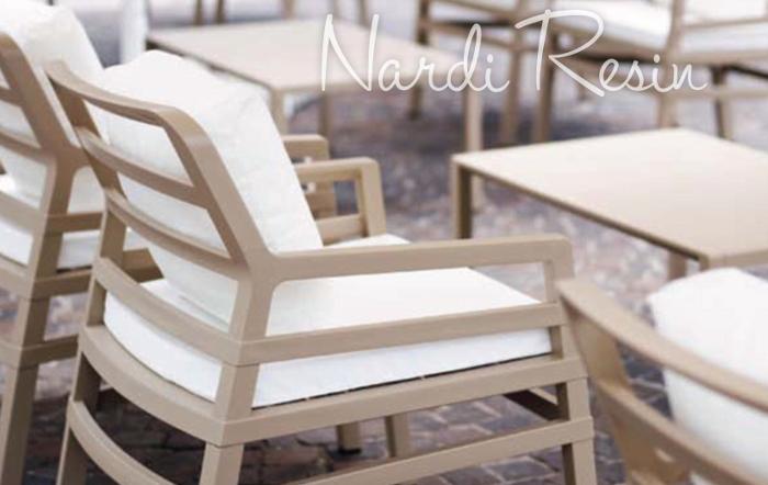 Nardi Resin Furniture Collection