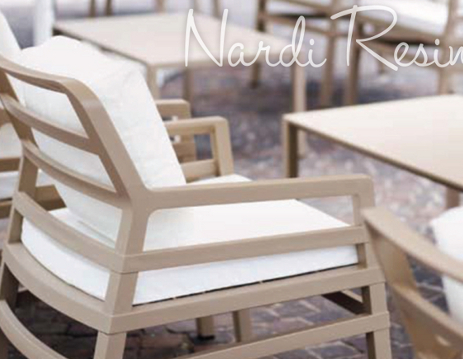 nardi garden furniture spain