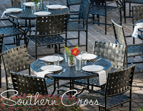Southern Cross Pool Furniture