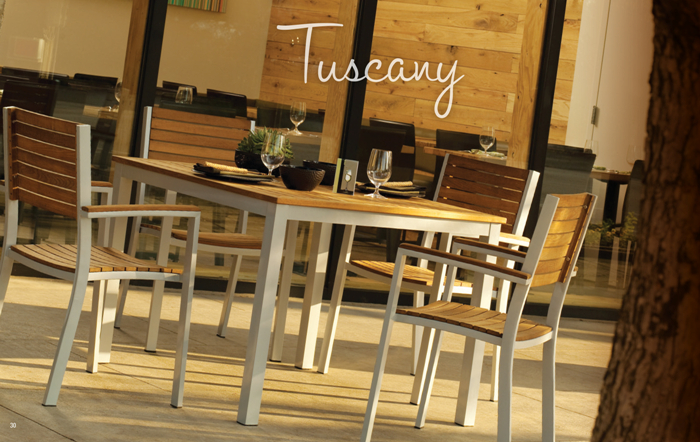 Good Tuscany Wood Furniture Collection