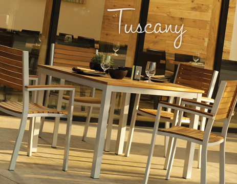 Tuscany Wood Furniture