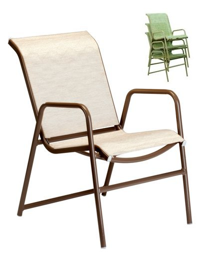 Model 11110SL Sling Dining Chair