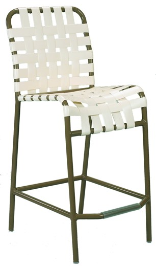 Model 11402CW Crossweave Barstool