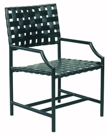 Model 17106 Crossweave Dining Chair