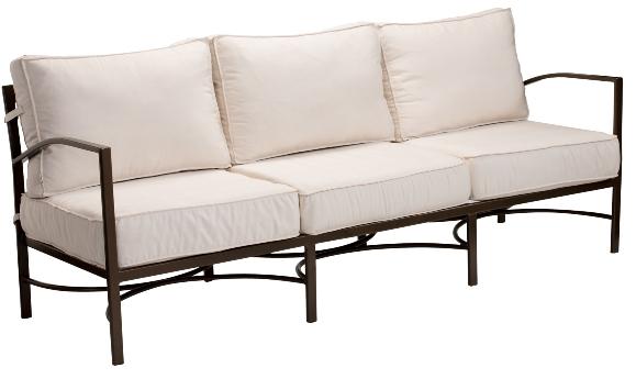 Model 31309CUW Deep Seating Cushion Sofa