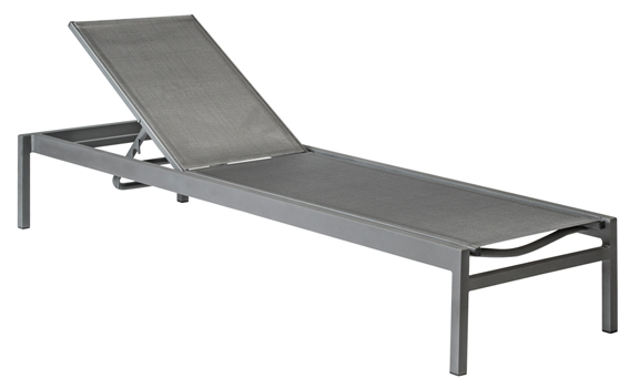 Awesome Model 51202SL Sling Chaise Lounge