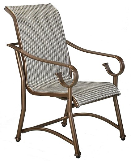 Model 61109SL Sling Dining Chair