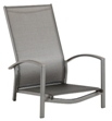 Model 31302SL Sling High Back Beach Chair
