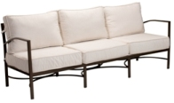 Model 31309CUW Aria Deep Seating Sofa