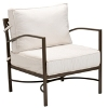 Model 31310CUW Aria Club Chair