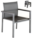 Model 51109SL Luxe Sling Dining Chair