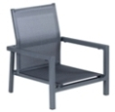 Model 51302SL Luxe Sling High Back Beach Chair