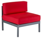 Model 51509CUW Luxe Deep Seating Center Unit